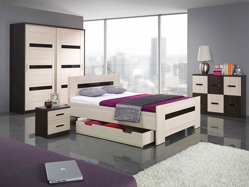 Bed Room Kids Room Furniture by De Frames Ernakulam Kerala