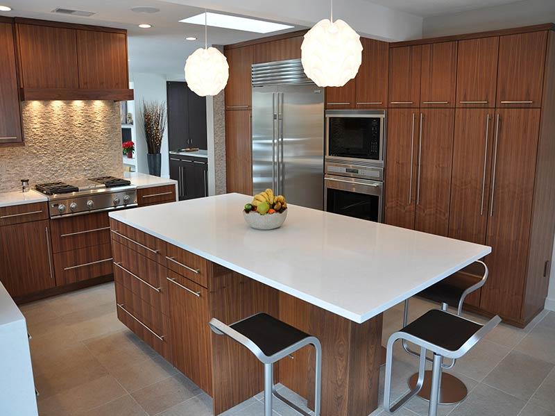 Kitchen Cabinet Joinery Furniture Ernakulam Kerala – DE FRAMES ...
