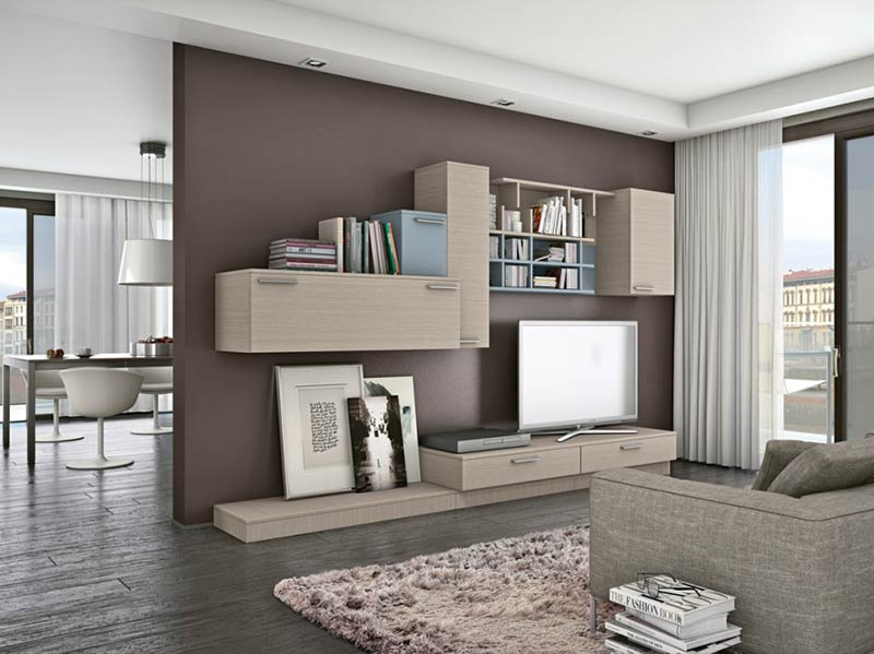 Enchanting Living Room Joinery Ideas Best Image House Interior