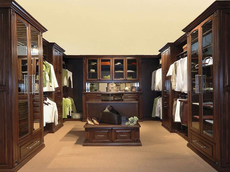 Walk In Closet Furniture Closets Anteprima Walkin 15